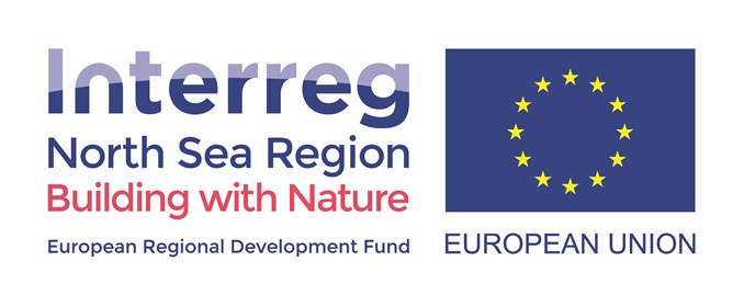 Interreg Building with Nature logo